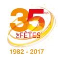 1982 - 2017 : 35 ans de fêtes