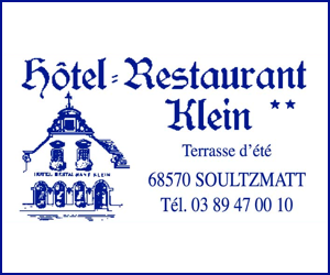 Hôtel - Restaurant Klein