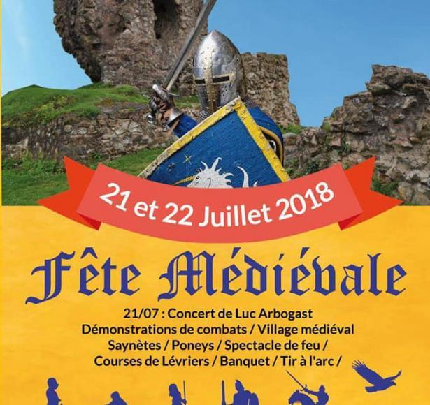 Calendrier Fetes Medievales.Agenda Des Fetes En Alsace Allemagne Et Suisse Ronde Des