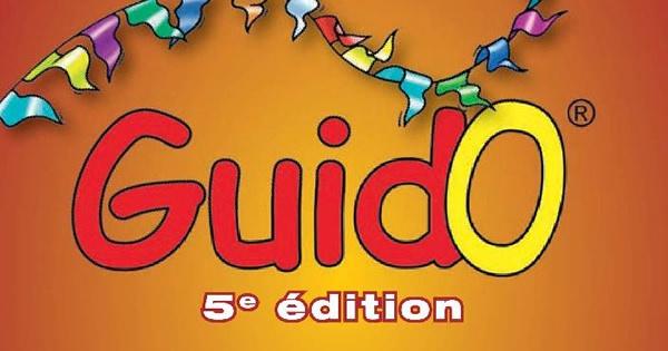 5ème édition du GuidO